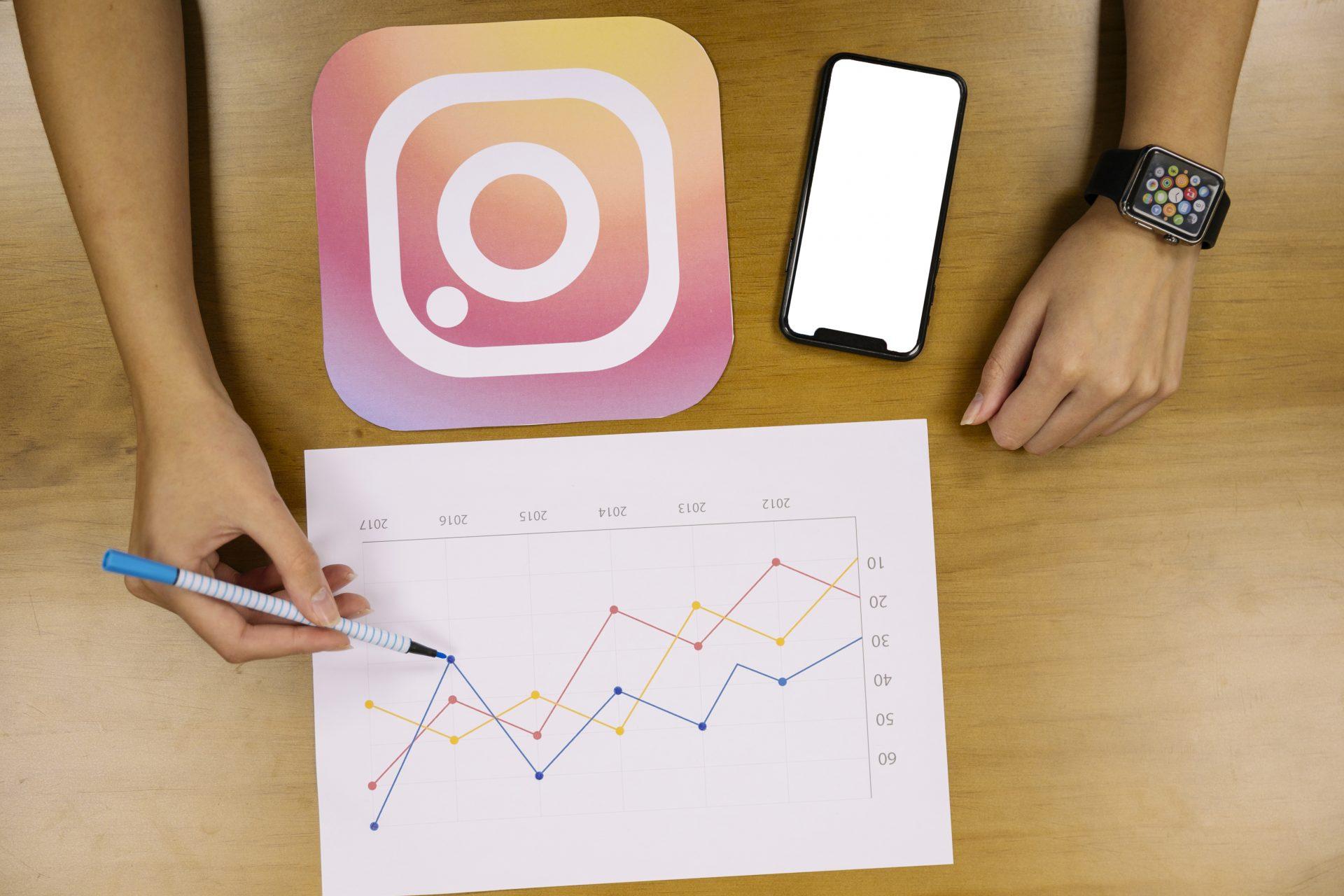 Aumentare le interazioni su Instagram - AndyBanfi.com
