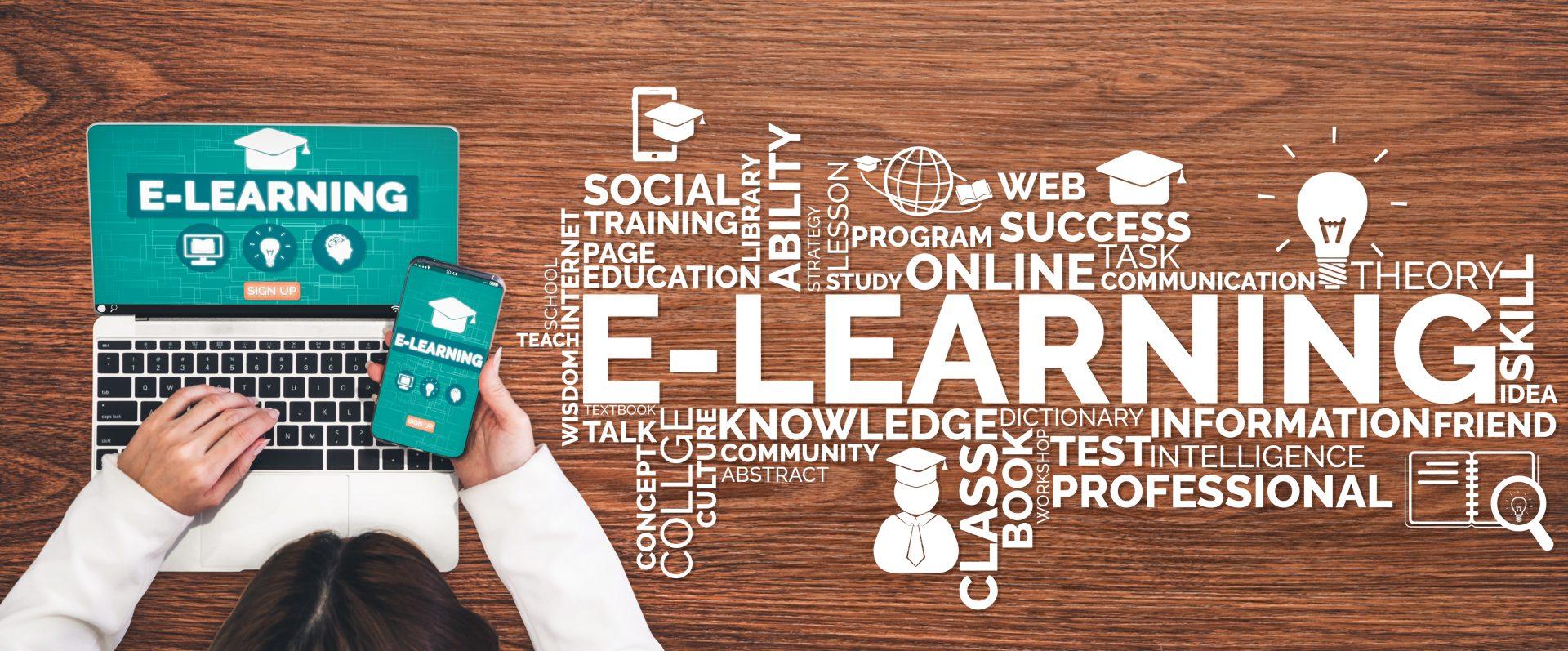 Vendere corsi online a chi vuole apprendere con l'e-learning